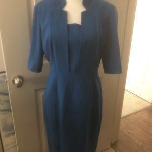 LK Bennett Detroit Dress UK Size 12; US Size 8